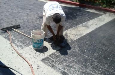 Los Angeles Licensed Contractor